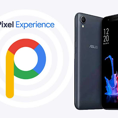 Download Pixel Experience ROM on Asus Zenfone 5Z with Android 9 0