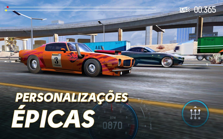 drag race torrent