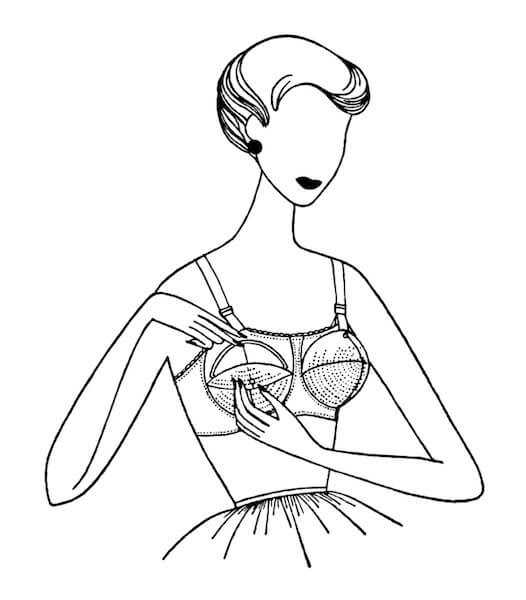 Bra Fit Science: Why Sampling Methods Matter - The Lingerie Addict | Lingerie For Who You Are
