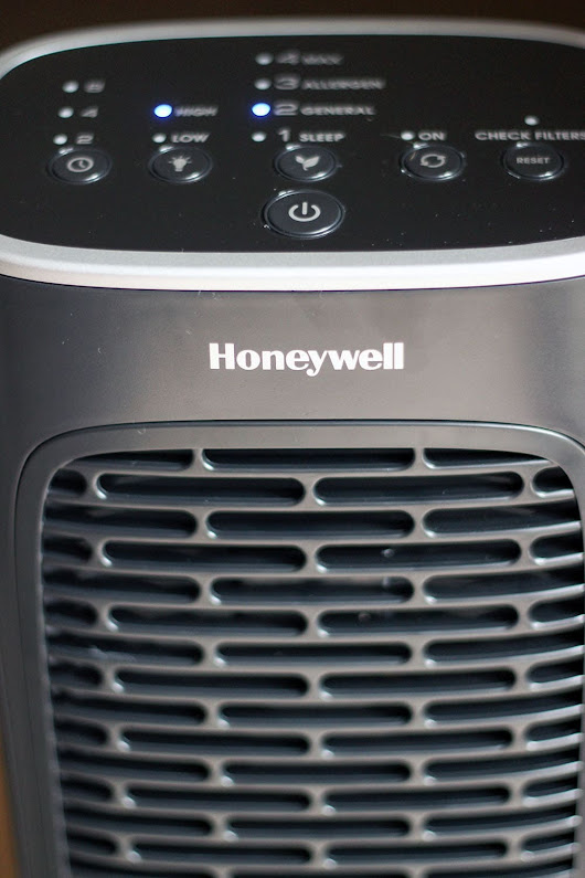 Air Cleaners for the Home and Why They are Needed – Giveaway