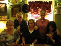 Secret Ladies Society! 4