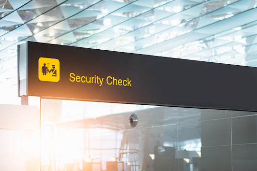 Avoid Wearing These 11 Things Through Airport Security
