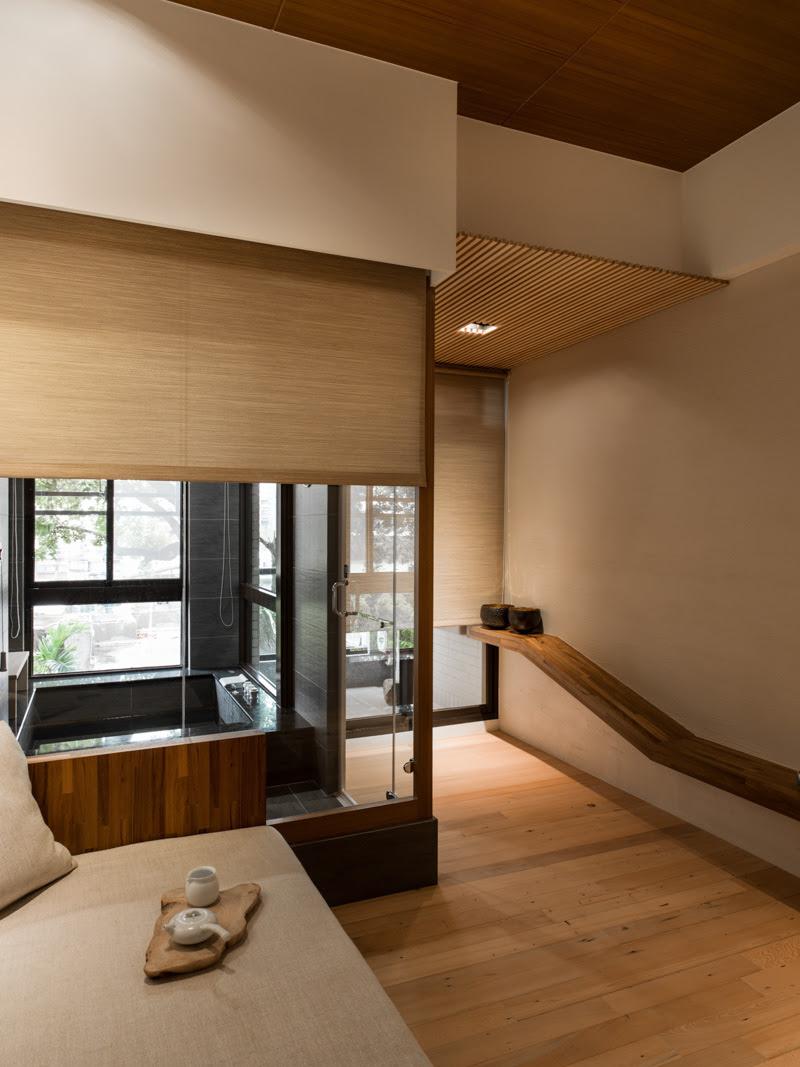 Modern Japanese Home Design