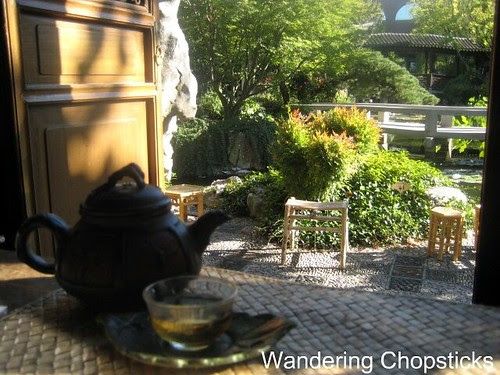 Day 4.12 Lan Su Chinese Garden (Portland Classical Chinese Garden) - Portland - Oregon 20