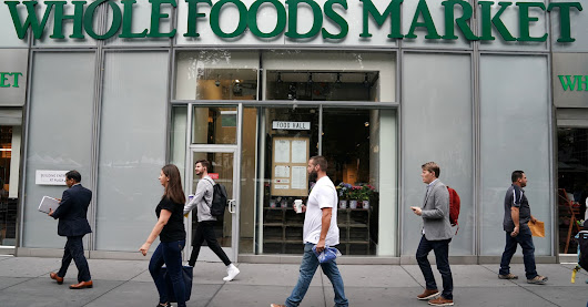 3 big reasons why Amazon needs Whole Foods