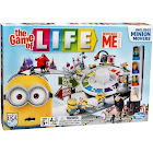 Hasbro - Despicable Me Minion The Game of Life Game - board game