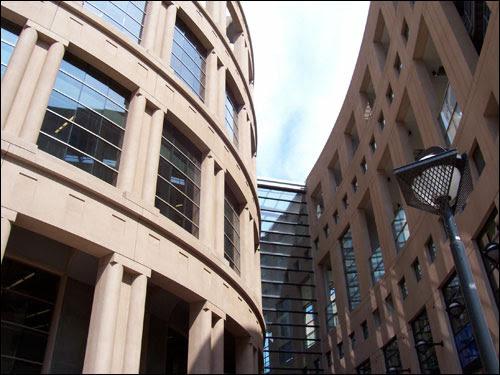 Vancouver Public libraru