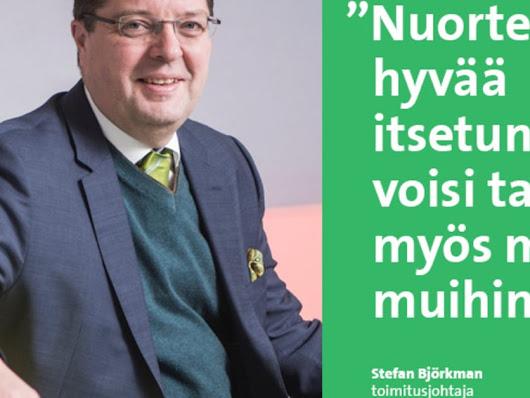 Ilmarinen Eläkevakuutusyhtiö - Google+