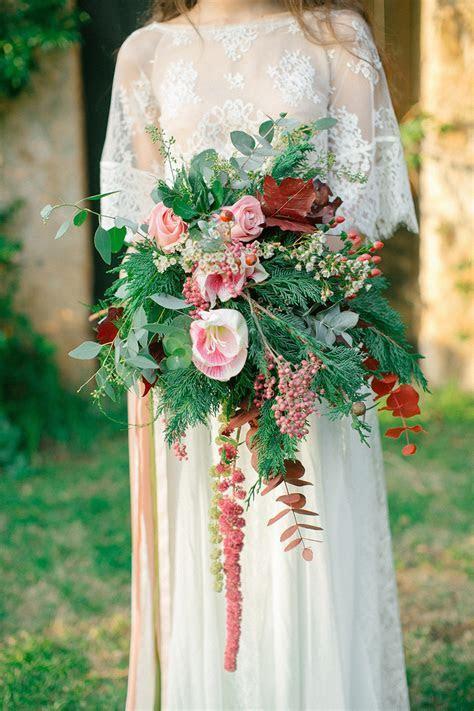 Boho Chic Wedding Shoot From Anna Roussos Photography