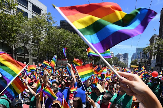 Appeals Court: Civil Rights Act protects gay workers