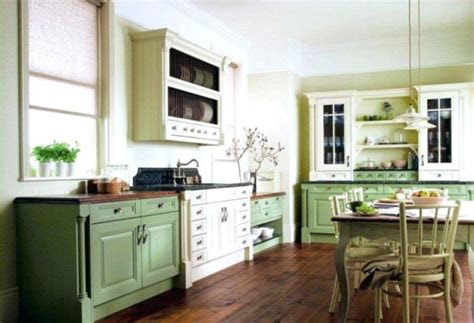 small kitchen color ideas  loccie  homes