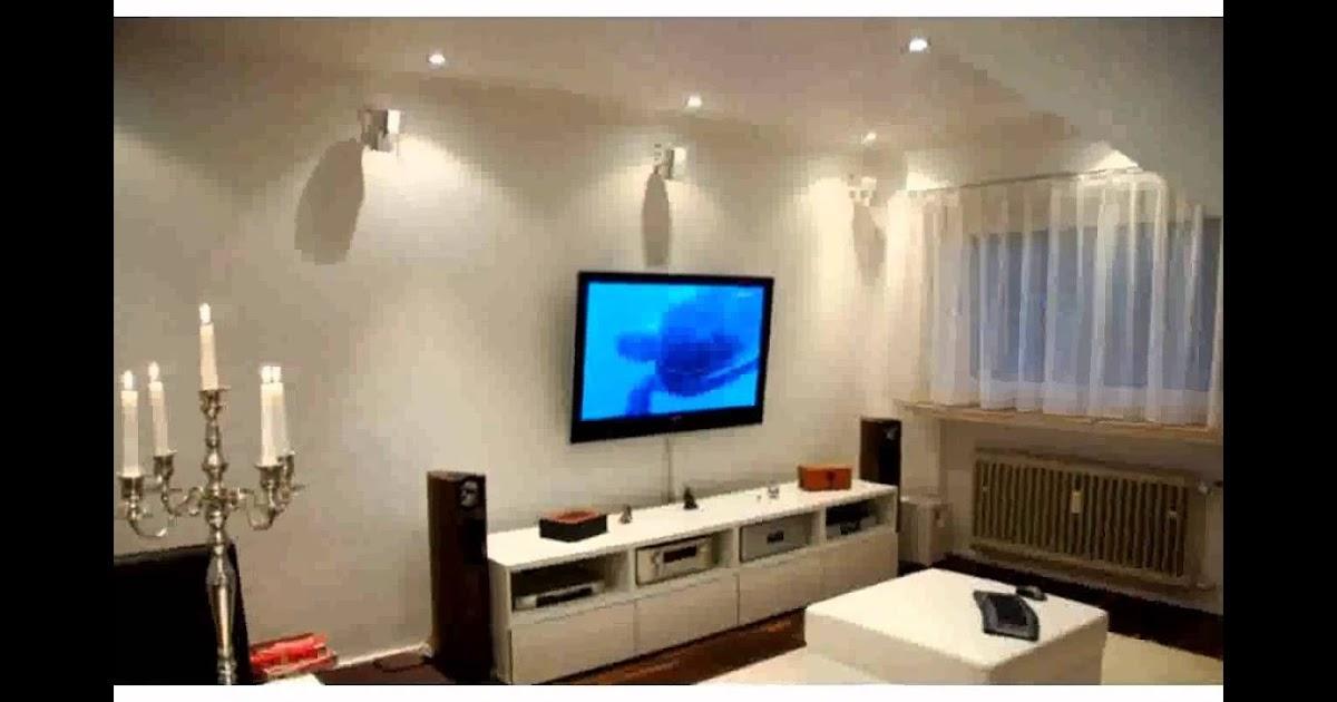Wohnzimmer Gestalten Video