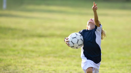 5 reasons you want your kid to be a multi-sport athlete