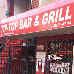 Tip-Top Bar & Grill's profile photo