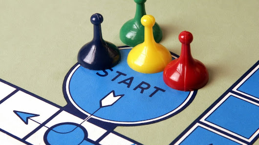 Gamification is now the point when it comes to customer loyalty