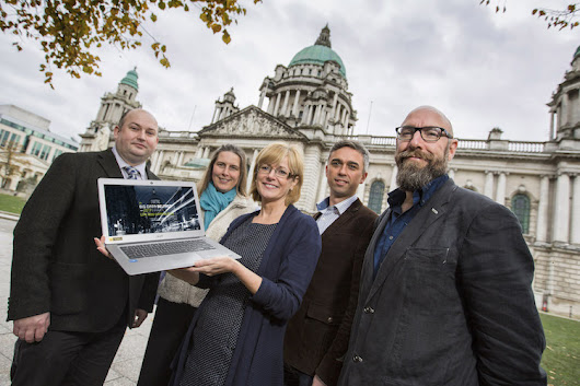 Big Data 'driving transformation' across local government and health services – Irish Tech News