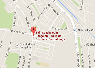 Contact Dr Rasya Dixit | the best dermatologist in bangalore for skin