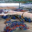 Boeing 787 Dreamliner Assembly Video