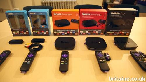Help and support for Roku activation link code in London