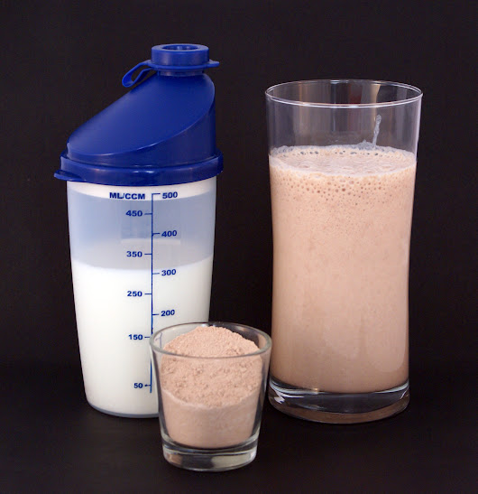 How to Use Organic Raw Protein Powder in Everyday Meals - Healthy Living