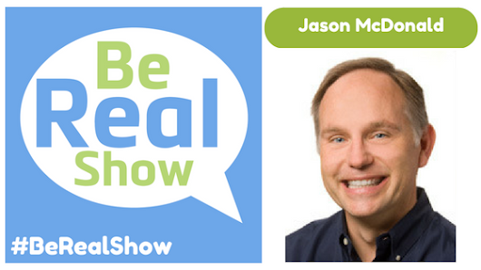 #131 - Teaching your Customers with Jason McDonald