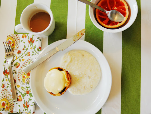Easter Brunch with a Southwestern Twist