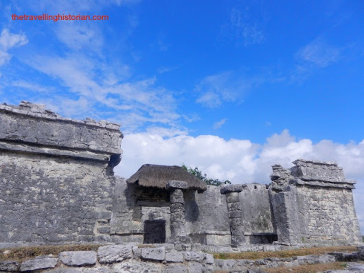 Exploring the Mayan Ruins in Tulum, Mexico - The Travelling Historian