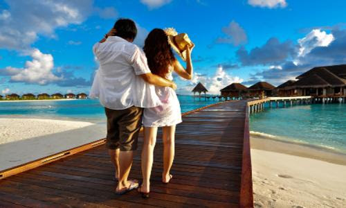 Best Honeymoon Tour Packages in India- Leh Ladakh Honeymoon Packages from Mumbai by Wonder World Travels
