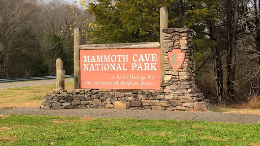 Our Adventures at Mammoth Cave National Park in Kentucky