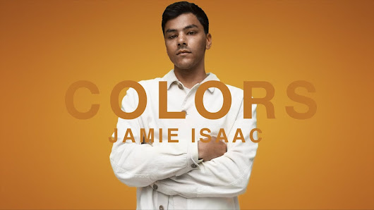 Tunes des Tages: Jamie Isaac - Doing Better (A Colors Show)