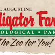 HISTORY | St. Augustine Alligator Farm Zoological Park