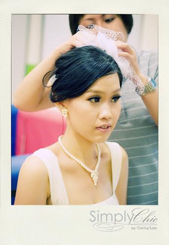 Chloe ~ Wedding Night