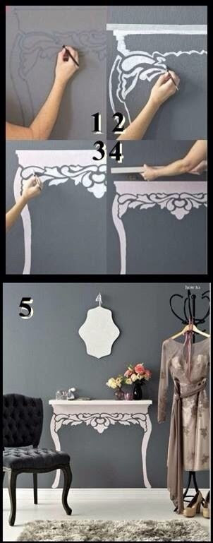 YES!! For our hallway instead of the bookcase @Thomas Marban Marban Marban Marban Marban Marban Gacosta  Will you help me??? LOL