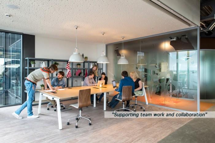 google office design 4