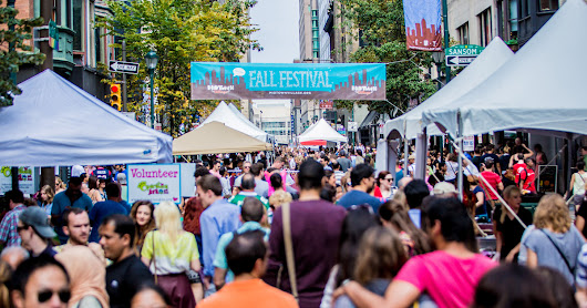 Top 20 Things To Do In Philly In October 2015