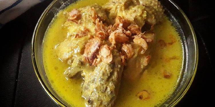 Resep Opor Ayam Oleh De'pawon Mair (Irma Rahmawati)