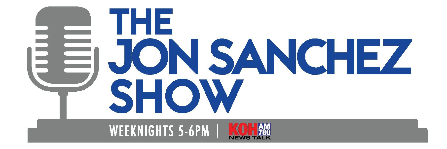 Image result for jon sanchez show logo