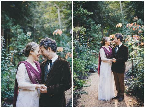 Big Sur Wedding // Glen Oaks {Philip Nicole} » Evynn