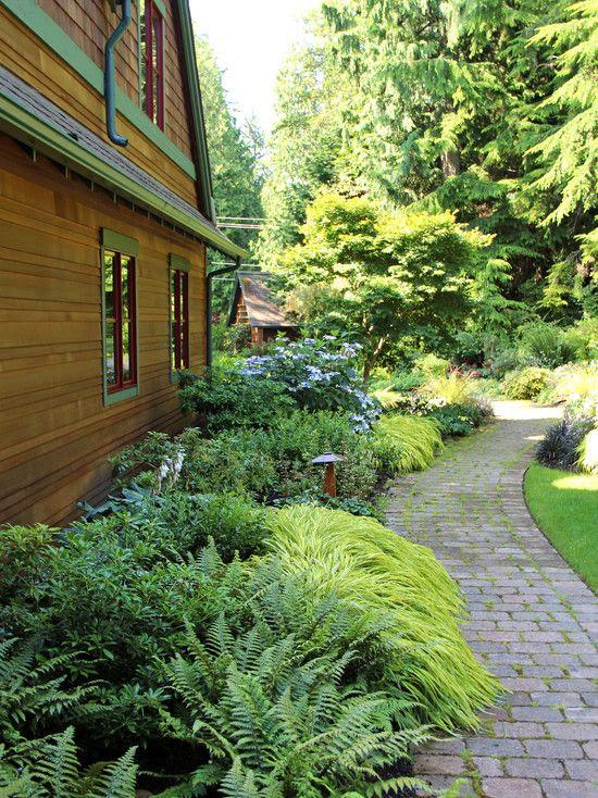Seattle Landscape Design Ideas