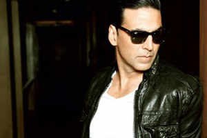 Akshay Kumar refuses to talk about that invitation from Sonia G