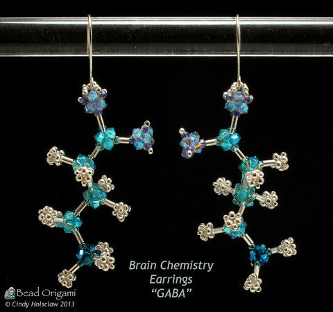 Bead Origami: 2014 Bead & Button Show Classes
