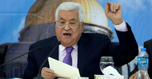 Abbas blasts emerging Israel-Hamas deal, says Palestinian Authority must be involved - Palestinians - Haaretz.com
