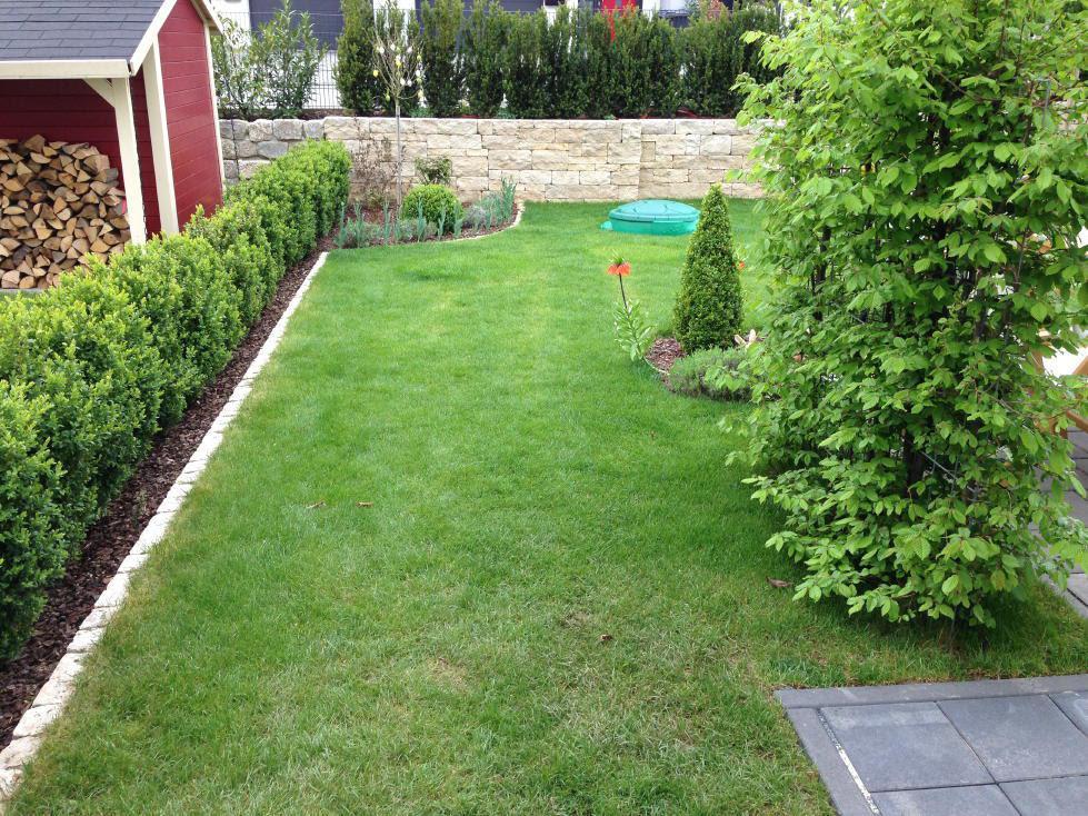 Ideen für einen kleinen Garten  Mein schöner Garten Forum
