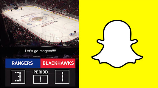 New Snapchat feature lets you help your friends know the score