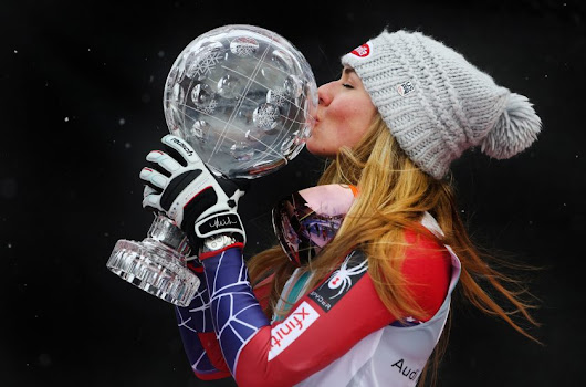 US Ski & Snowboard Honors Athletes, Coaches and Clubs With Annual Awards