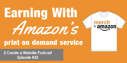 Earning With Merch By Amazon And My Private Group