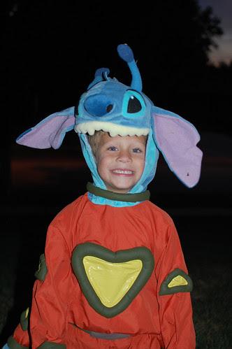 Bennett's Halloween Party - 10.19.10 (4 of 31)