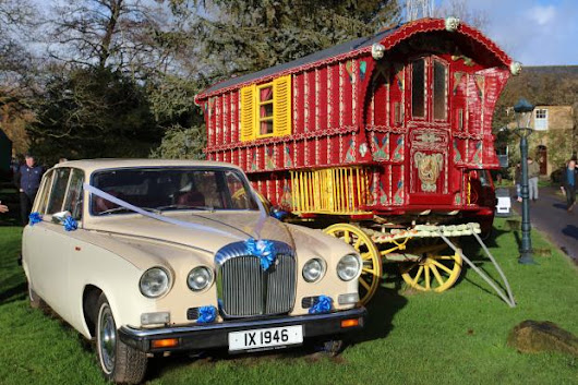Dozens of classics ring in the New Year in Somerset | Classic & Sports Car