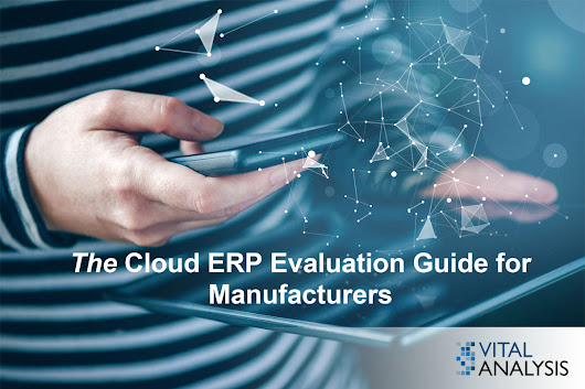 How to know it's time to find a new ERP solution, and how to make the right choice