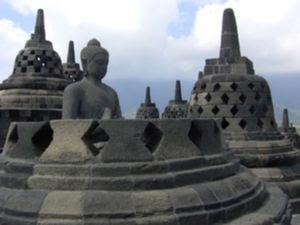 Candi Borobudur (Paket Wisata)